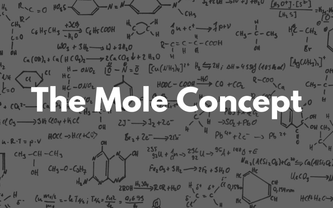 Mole Calculations